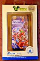 New In Box ~Limited Edition~ Disney Parks $36.95 Paid Price ~ D-tech iPhone Case