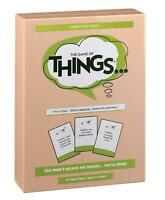 Game of Things - 2nd Edition