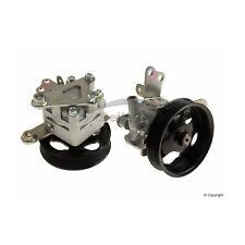 One New Atlantic Automotive Engineering Power Steering Pump 5892N for Nissan