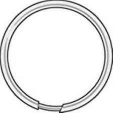 "Hy-Ko Prod Co #Kb106 100Pk1-1/8""Spl Key Ring"