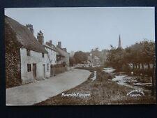 More details for kent eynsford riverside -  old rp postcard by r. gee