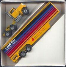 Rick Wilson Kodak Film '87 Race Hauler Winross Truck