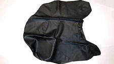 Hydro-Turf In Stock - Seat Cover - Yamaha VX, VXS, VX Deluxe (15-16) - All Black