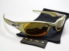 Oakley Valve Platinum Gold gafas de sol Scalpel minuto splice plate Juliet Penny