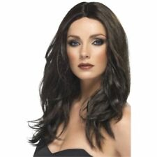 Unbranded Halloween Wavy Costume Wigs & Facial Hair