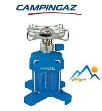 FORNELLO A GAS BLEUET 206 PLUS DA 1200 WATT CAMPINGAZ - OTTIMO PER CAMPEGGIO