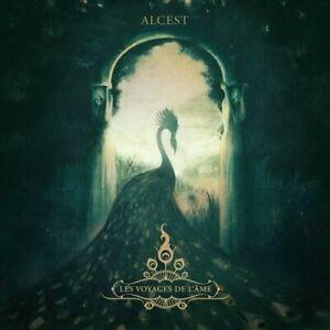 ALCEST - LES VOYAGES DE L'AME - LP VINYL NEW ALBUM