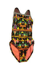 Dolfin Uglies Girls/Women's Swimsuit 30
