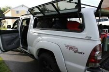 """FORD F-250-350 ARE V series Windoor Canopy Ford F250-F350 6'7"""" Bed 2015-2019"""