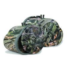 "Bazooka MT8002C 8"" Camouflage Outdoor Tubbies Pair"
