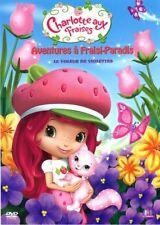 Charlotte aux Fraises Le voleur de violettes DVD NEUF SOUS BLISTER