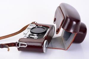 Leica Leitz M3 DS double stroke Gehäuse Body werkstattüberholt 841529