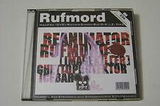 RUFMORD - REANIMATOR CD 2005 (ROYAL BUNKER) Rhymin Simon K.I.Z Big Derill Mack
