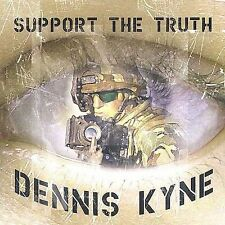 Support the Truth [EP] - Kyne, Dennis NEW (CD 2003)