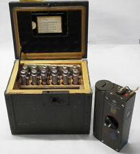 Dosimetro tattico FH39 con 12 misuratori radioattività  counter radiazioni