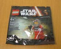 LEGO® 5004408 Star Wars™ Rebel A-Wing Pilot - Polybag - Sammler Minifigur
