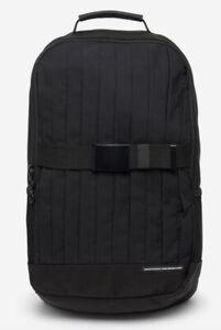 C6 Tourne De Transmission Tetra Rucksack Backpack Cordura Black NEW Sold Out