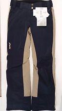 Phenix Women Lilly Waist Ski Snow Pants Indigo Womens 8