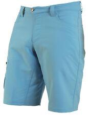 Pearl Izumi 2017 Canyon Mountain Bike MTB Shorts Blue Mist - Small