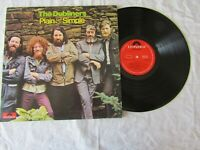 DUBLINERS LP PLAIN & SIMPLE polydor 2383 235 g/f NEAR MINT