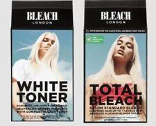 Bleach London Total Bleach Kit And White Toner Kit Brand New Genuine