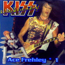 ACE FREHLEY *DEMOS CD-1 Peter Frampton Frehleys Comet Tesla Ratt Quiet Riot KISS