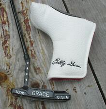 Bobby Grace Four Diamond New Custom Handmade Putter Golf Club