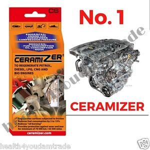Ceramizer® 4-stroke engines repair regenerate diesel petrol lpg Ebay best price!