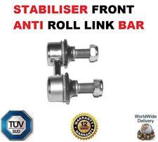2 x Pour Hyundai coupé elantra lantra 2 96-09 arrière stabilisateur Anti Roll Bar Link