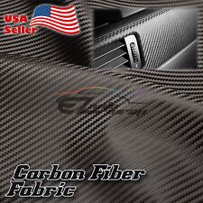 Carbon Fiber Fabric Cloth Marine Vinyl 54