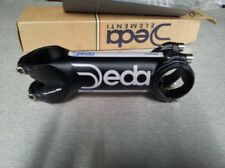 Deda Zero 100, 120mm black stem