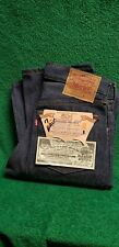 Vintage NWT 1984 Levi's 501xx Shrink-To-Fit Jeans  Size 27 x 36 Made In USA