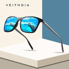 Aluminum Sunglasses Polarized Sun Glasses UV400 Men Women Sports Pilot Eyewear