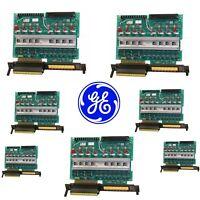 GE Fanuc IC600YB904B New Old Stock Series Six 115 VAC Output Module QTY 7