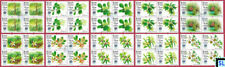 Sri Lanka Stamps 2020, World Wetlands Day, Flowers, Ramsar, MNH