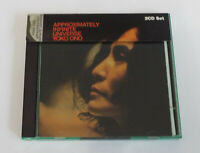 Yoko Ono With Plastic Ono Band Approximately Infinite Universe 1997 2 CD