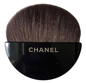 Chanel Make Up Compact Blusher Brush Brand New 100% Geniune Fast & Free