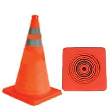 "ArcMate Collapsible 18"" Traffic Cone"