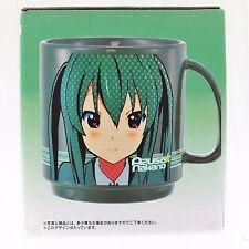 FU K-on Mug Cup Azusa Nakano Japan Anime official