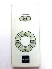 BUSH IPOD SPEAKER DOCK REMOTE CONTROL for IP001