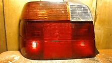 95-99 BMW E36 318ti Driver Left Tail Light Hatch - Defects See Pics - SHIPS FREE