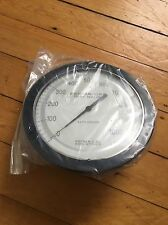 PERMA-CAL TEST CALIBRATION GAUGE 2.5 Divisions PSI 0-1000 New