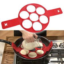 Non Stick Fantastic Nonstick Pancake Maker Egg Ring Kitchen