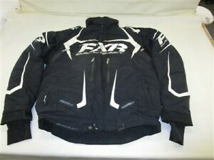 FXR BACKSHIFT PRO HYDR X PRO 20,000MM / 8,000 G/M2 SNOWMOBILE JACKET WITH LINER