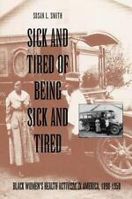 Studies in Health, Illness, and Caregiving: Sick and Tired of Being Sick and...