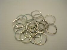 AMPHENOL MOUNTING SNAP RINGS LOT OF 25