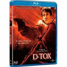 Blu Ray D-TOX - (2002) *** Sylvester Stallone ***   ......NUOVO