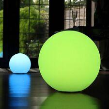 50cm Orbe Lumière Led Éclairage D'Ambiance avec Télécommande par Pk Green
