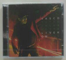 VASCO ROSSI - VASCO TUTTO IN UNA NOTTE LIVE KOM 015 - Special edition -
