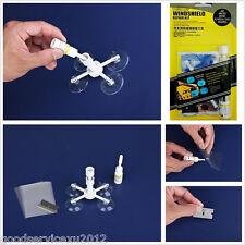 Professional Magical DIY Car Windshield Glass Chips/Stars/Cracks Repair Tool Kit